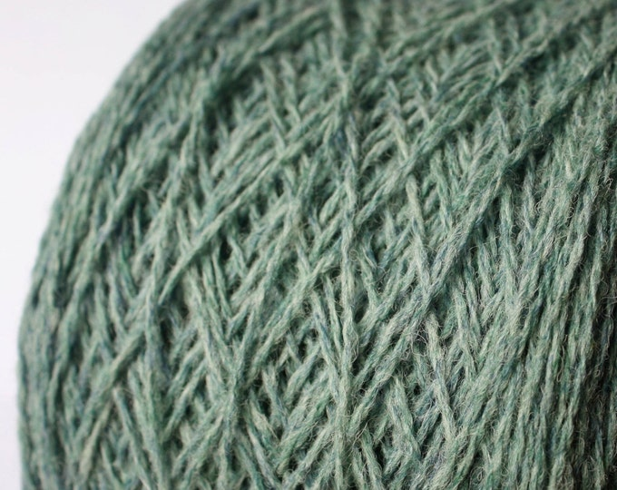 Marle 11.5/2 Pure Wool 100g Col: 138