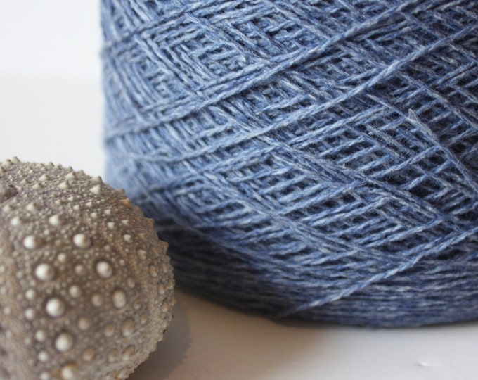 Coastal Col: 022 Lambswool-Cotton Blend