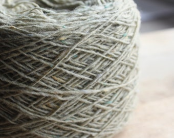 SALE****Tirchonaill 537 Pale Moss Green 4ply