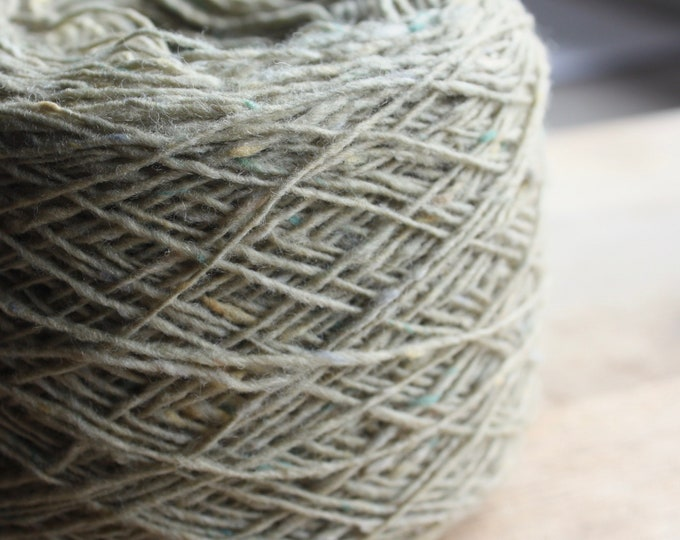 Tirchonaill 537 Pale Moss Green 4ply