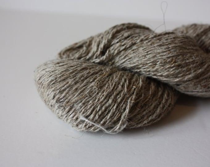 7/2 Nettle Yarn - Machine spun