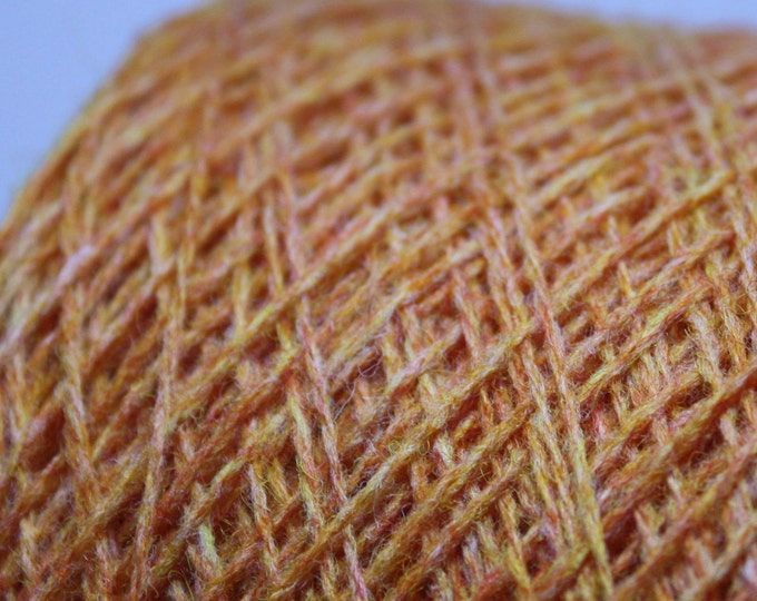 Marle 11.5/2 Pure Wool 100g Col: 330