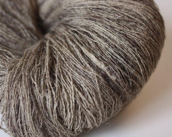 30/2 Tassar Silk Yarn