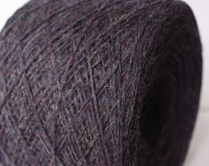 Marle 11.5/2 Pure Wool 100g Col: 285