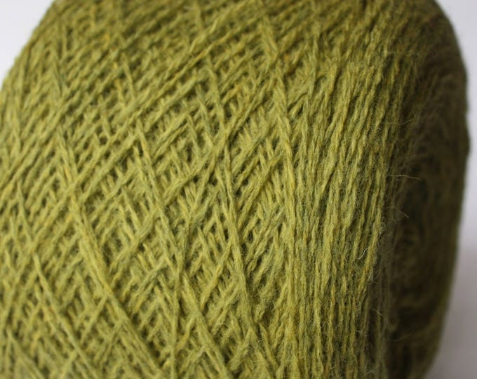 Marle 11.5/2 Pure Wool 100g Col:249