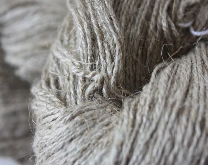 10/2 Natural Linen