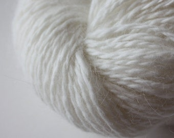 Angora - Natural 50g Skeins