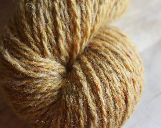DWSCo Tweed - 'In the Oil' - 3744 Barley