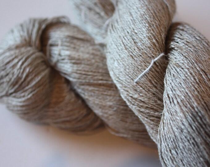 20/2 Natural Linen