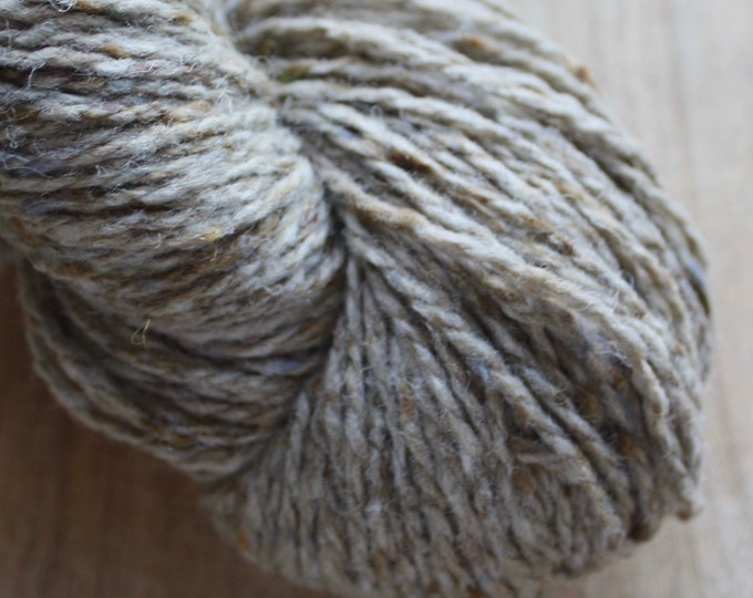 NEW COLOUR - Dooish Tweed - 'In the Oil' - 3345 Baileys