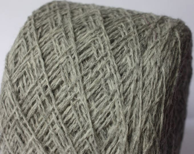 Marle 11.5/2 Pure Wool 100g Col: 135