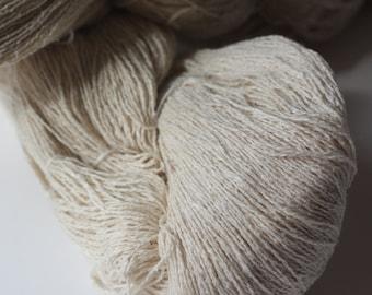 2/20 Mulberry Noil Silk Yarn