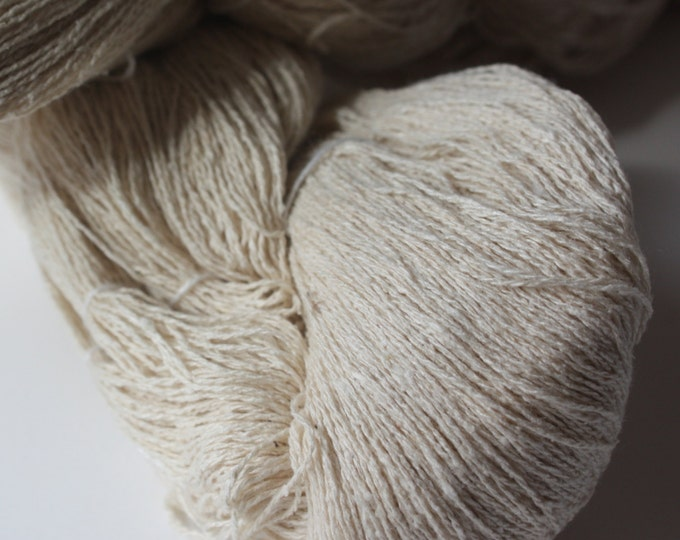 2/20 Mulberry Noil Silk Yarn