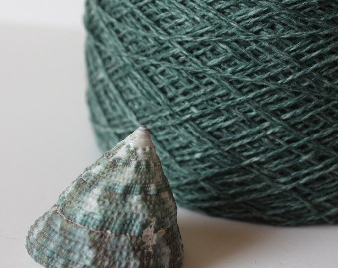 Coastal Col: 039  Lambswool-Cotton Blend