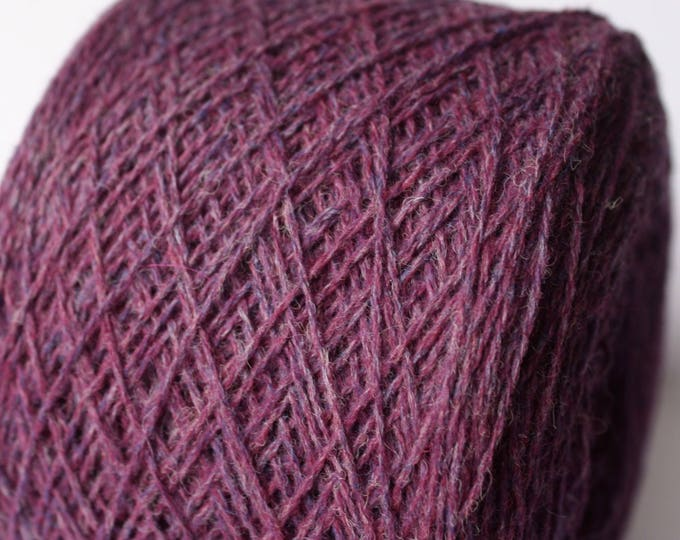 Marle 11.5/2 Pure Wool 100g Col: 426