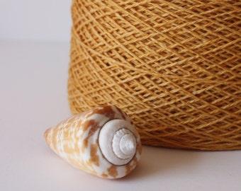 Coastal Col: 108 Lambswool-Cotton Blend