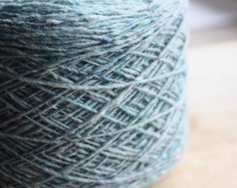 Tirchonaill 519 Duck Egg Green 100% Merino 4ply