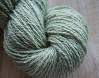 NEW COLOUR - Dooish Tweed - 'In the Oil' - 3748 Lichen