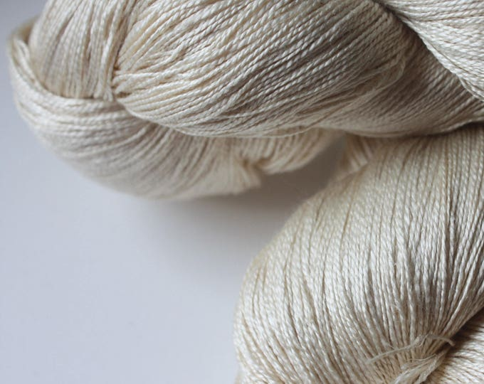 4/20 Mulberry Sheen Silk Yarn