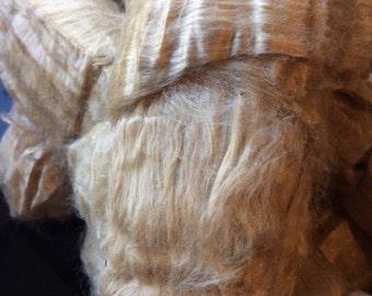 Handmade Muga Silk Laps