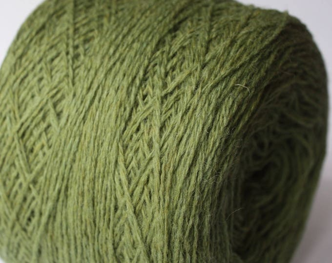 Marle 11.5/2 Pure Wool 100g Col:183