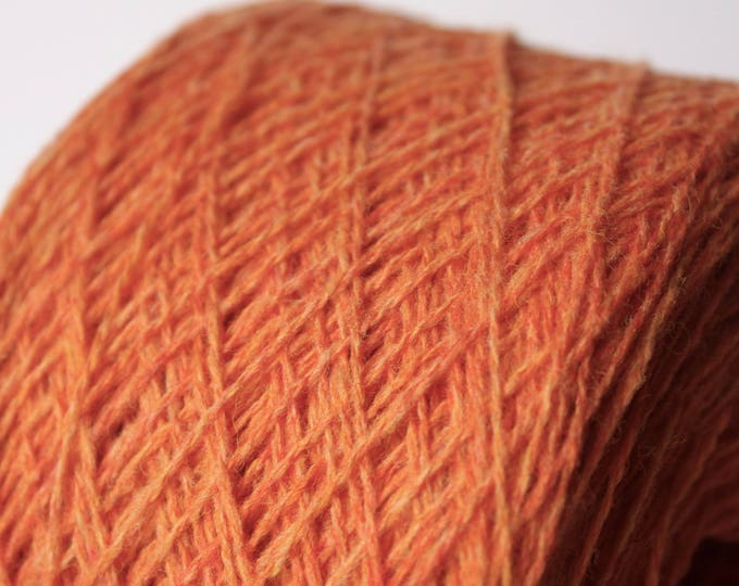 Marle 11.5/2 Pure Wool 100g Col: 331