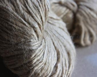2.5/1 Muga Silk - Single ply