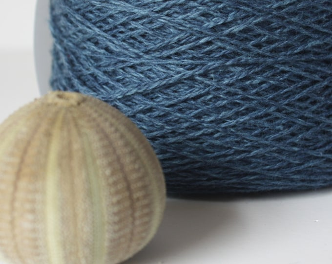 Coastal Col: 75 Lambswool-Cotton Blend
