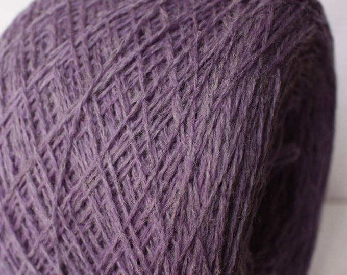 Marle 11.5/2 Pure Wool 100g Col: 455