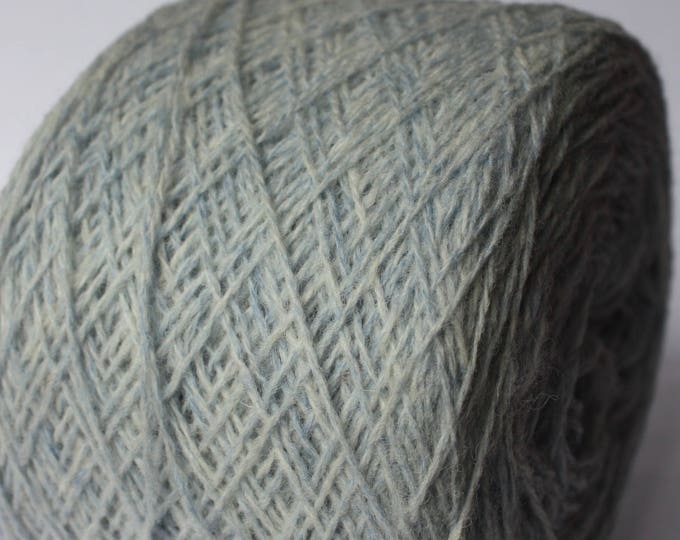 Marle 11.5/2 Pure Wool 100g Col: 119