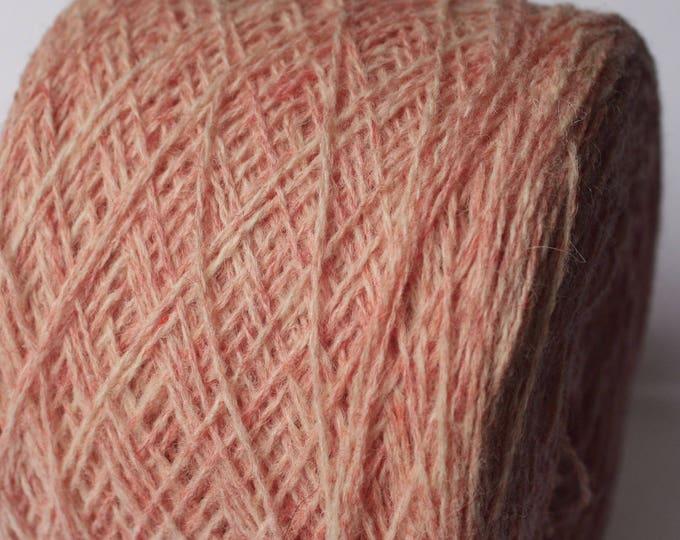 Marle 11.5/2 Pure Wool 100g Col: 429
