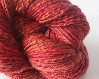 Elements DK - Col 07 8 ply supersoft 100% Merino