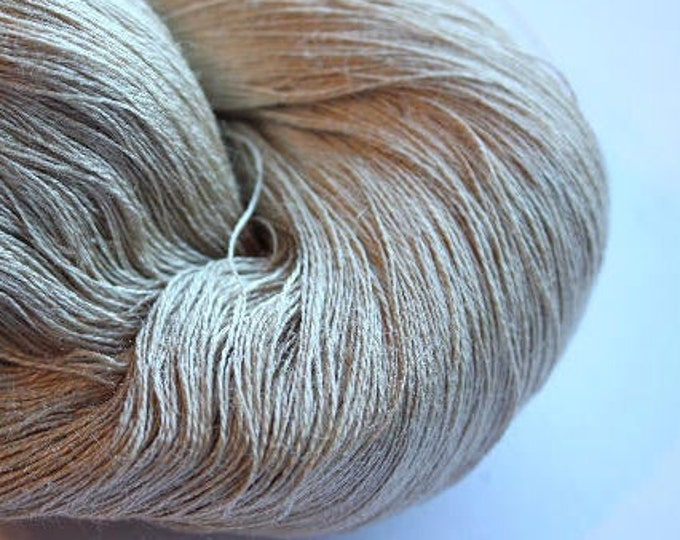 72/2 Muga Silk Yarn