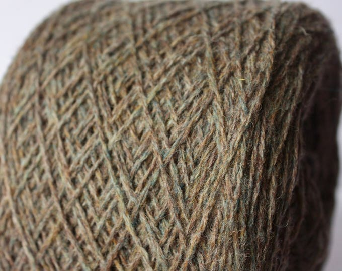 Marle 11.5/2 Pure Wool 100g Col: 294