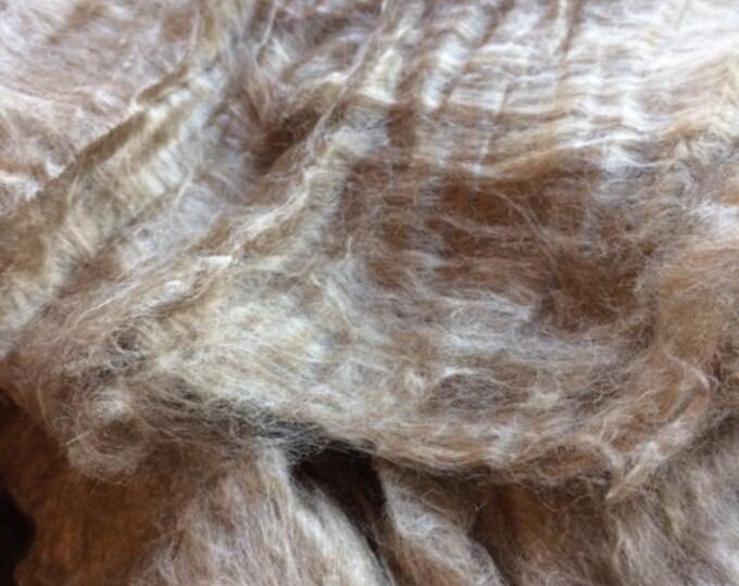 Handmade Tassar Silk Laps