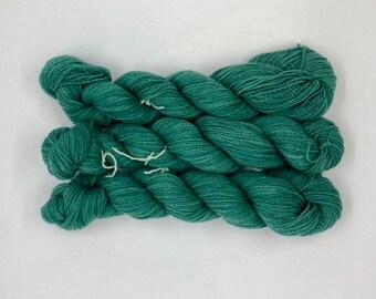 Jasper Yak - Emerald