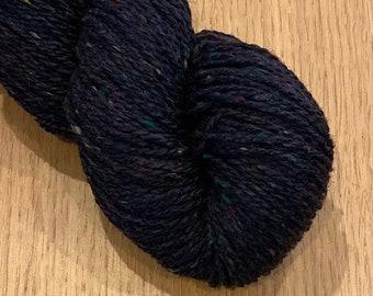NEW**Dooish Tweed - 'In the Oil' - 3594 Treacle