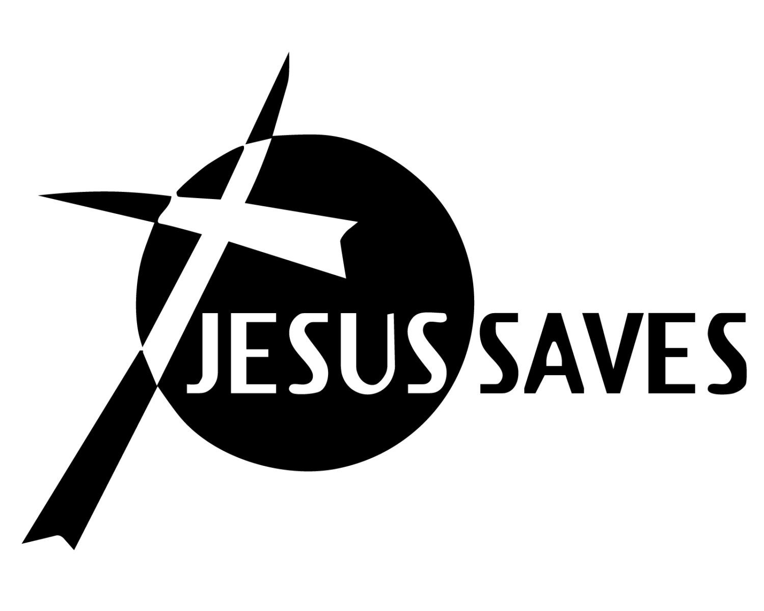 Design Sticker In Jesus