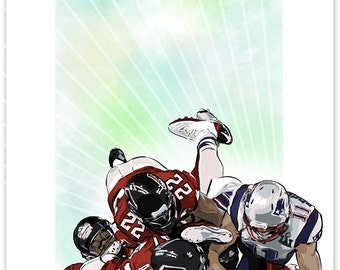 The Edelman Catch