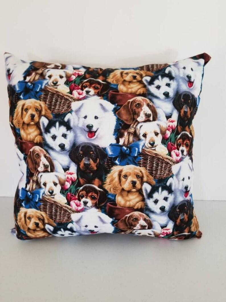 42ed5ded393 Doggy pillow puppy pillows dog pillow dog pillows animal