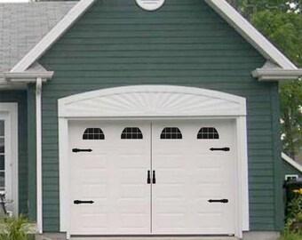 Garage Door Hardware Etsy