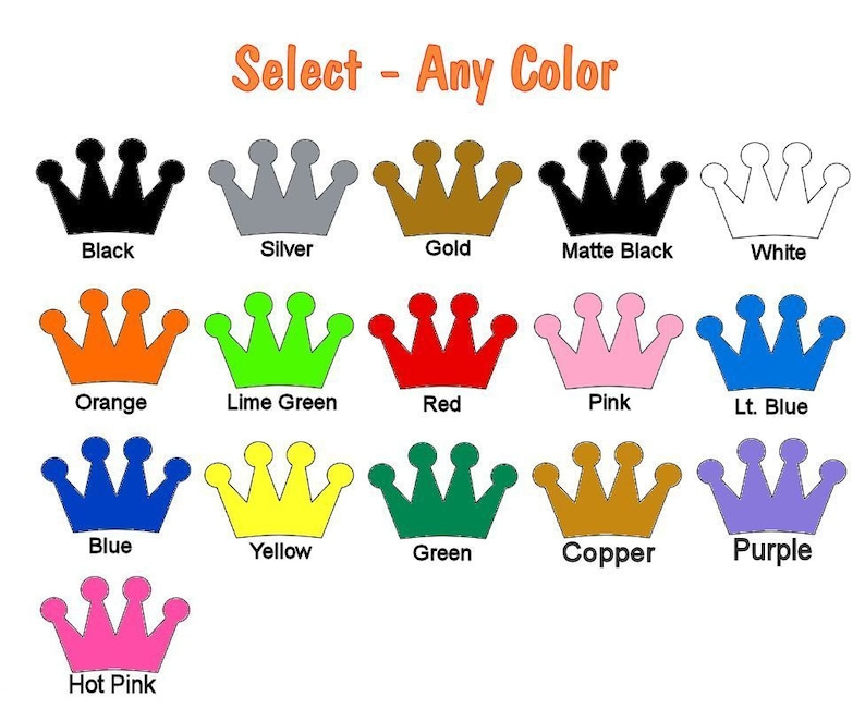 Tire Tread Decals 8 Wide Select Length and Color