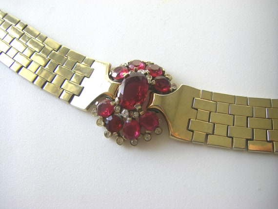 ALFRED PHILIPP TRIFARI  Trifari vintage Bracelet.