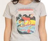 T-Shirt: River Ecosystem