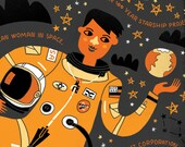 Women in Science: Mae Jemison