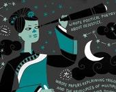Women in Science: Wang Zhenyi