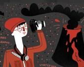 Women in Science: Katia Krafft
