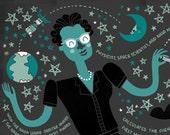 Women in Science: Katherine Johnson