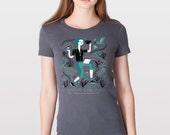 T-Shirt: Rachel Carson