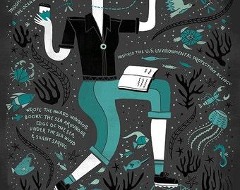 Women in Science: Rachel Carson